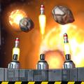 Asteroid Blast