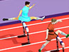 Summer Sports: Hurdles