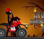 ATV Stickman Ride