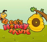 Bee Honey Hunt