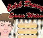 Celeb Dressup Wizard Emma