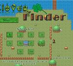 Clover Finder