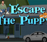 Escape the Puppy