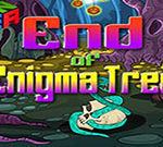 Halloween Escape Game – End Of Enigma Tree