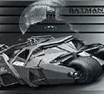Knight Rider: Batman