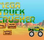 Mega Truck Crusher