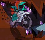 Moto Underground Adventure