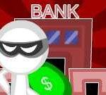 Stickman Robber