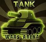 Tank Wars Arena