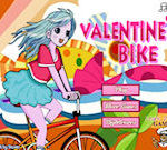 Valentine Bike Game