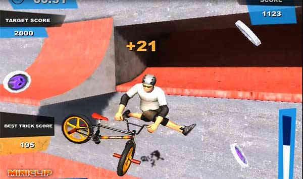 Image BMX Freestyle