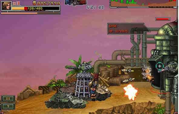 Image Commando Assault