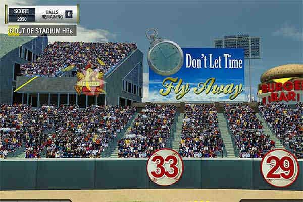 Image Going Gone Baseball