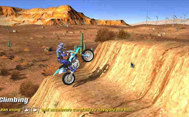 Image Motocross Nitro