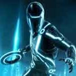 Tron Legacy Disc Battle