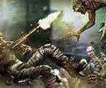 Zombie Assault 4