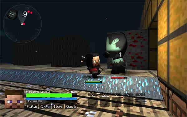 Image ZombieCraft