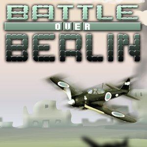 Image Battle Over Berlin
