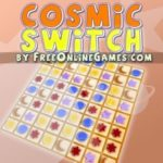 Cosmic Switch
