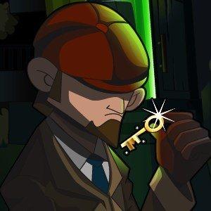 Image Detective Conrad