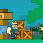 Elite Commando