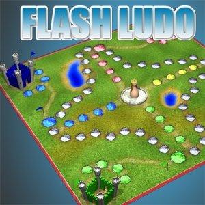 Image Flash Ludo