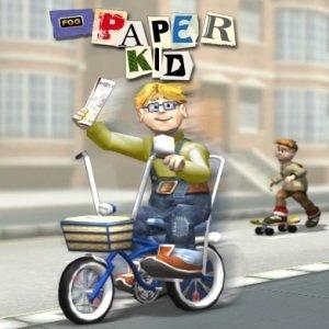 Image Paper Kid