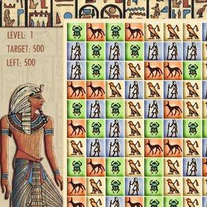 Image Pharaohs Treasure