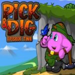 Pick and Dig 2