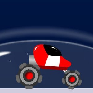 Image Planet Racer