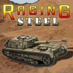 Raging Steel