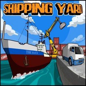 Image Shipping Yard