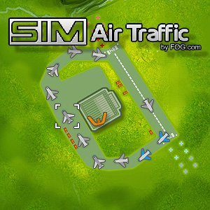 Image Sim Air Traffic