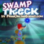 Swamp Treck