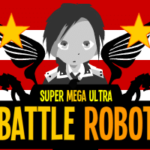 Super Mega Ultra Battle Robot 2.0