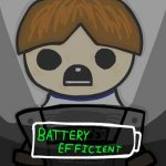 BatteryEffecient