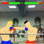 Boxing Game
