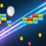 Bubble Blocks Game