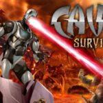Cave Survivor