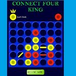Connect Four King