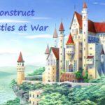 Construct Castles at War