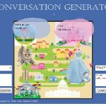 CONVERSATION GENERATOR
