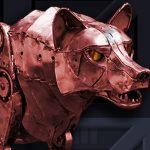 Cyber Dog Escape