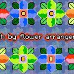 death by flower arrangement