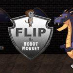 Flip the Monkey