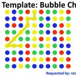 Free Template: Bubble Chains