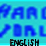 Hard World ENGLISH