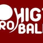 HIGT PRO BALL