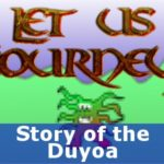 Let us Journey – The Duyoa