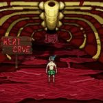 Meat Cave